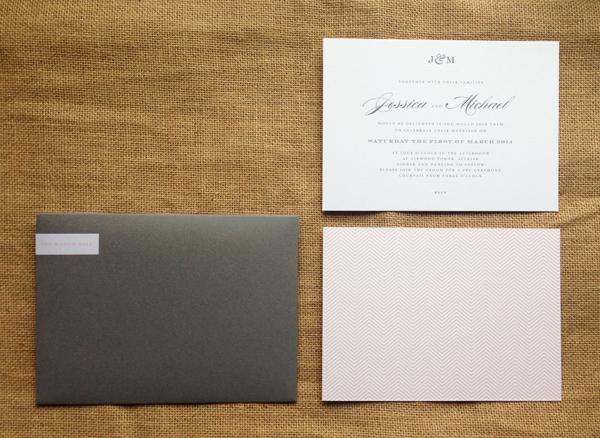 Monogram-invite-with-smoke-envelope