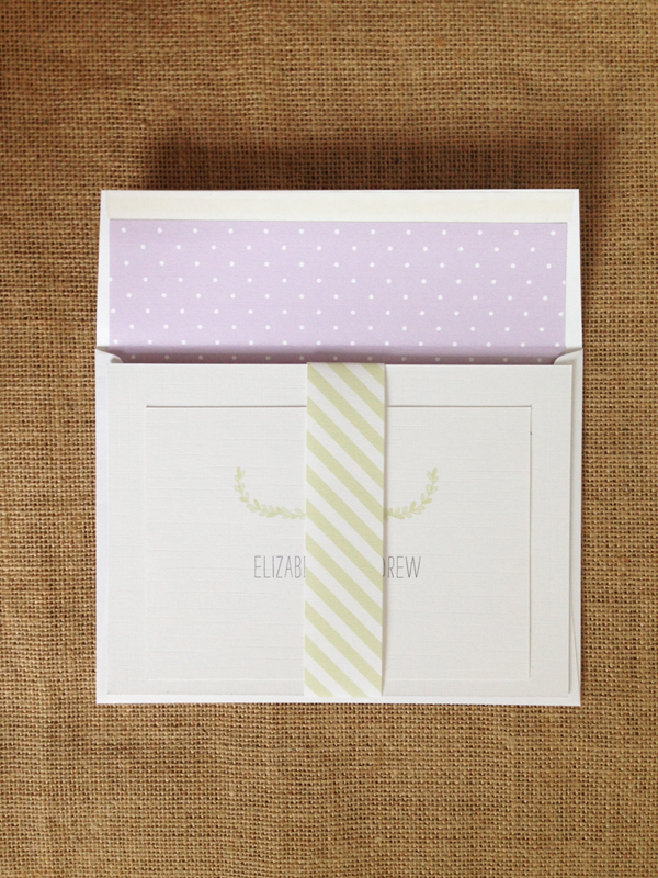 Laurel-invite-and-RSVP-with-lined-envelop
