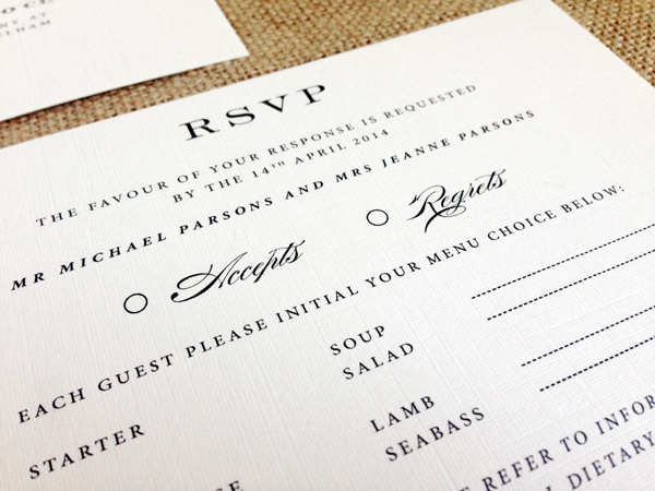 Monogram-RSVP-card-with-menu-choices