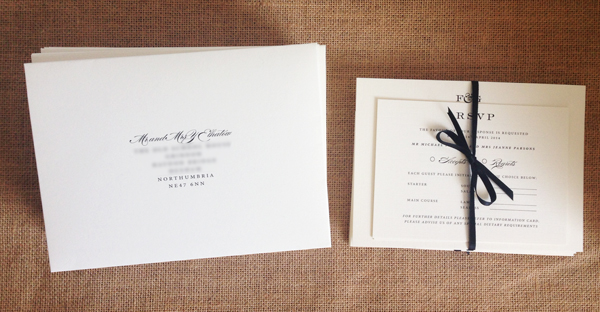 Monogram-invite-set-and-printed-envelopes