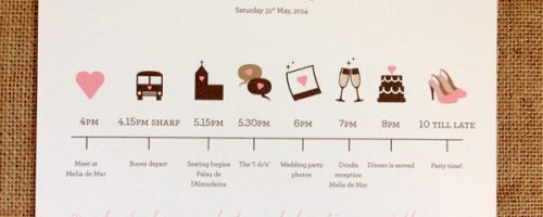 Schedule-of-the-wedding-day