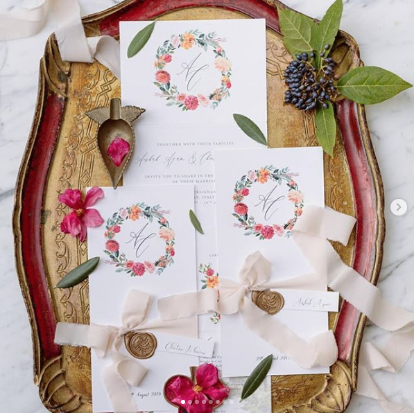 summer-wedding-invitations